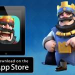 Descarga gratis Clash Royale para iPhone y iPad en la App Store