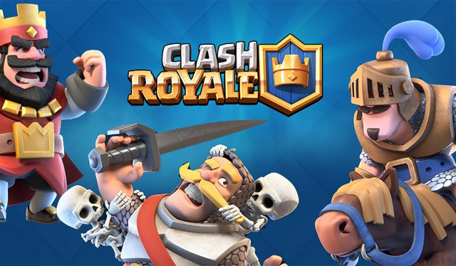 descargar-clash-royale