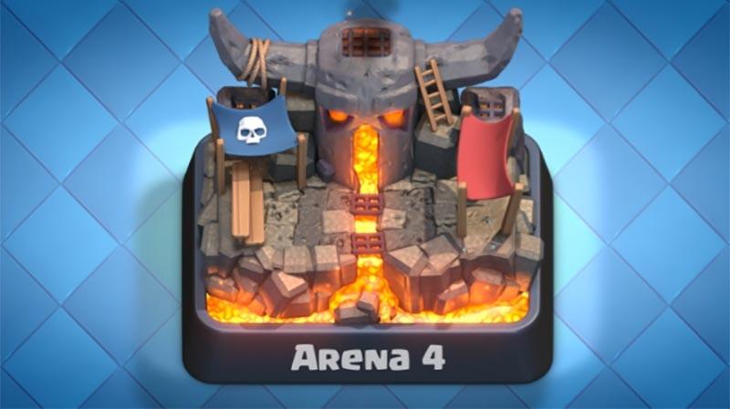 Arena-4-mazo