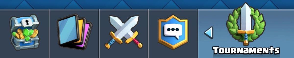 Torneos-clash-royale