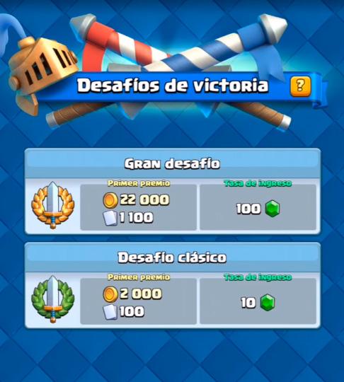 desafios-clash-royale