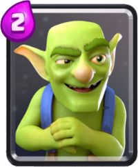 clash royale cartas duendes