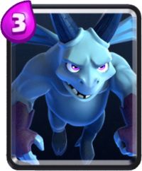 clash royale cartas esbirros
