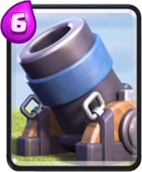 clash royale cartas mortero