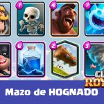 mazo hognado clash royal