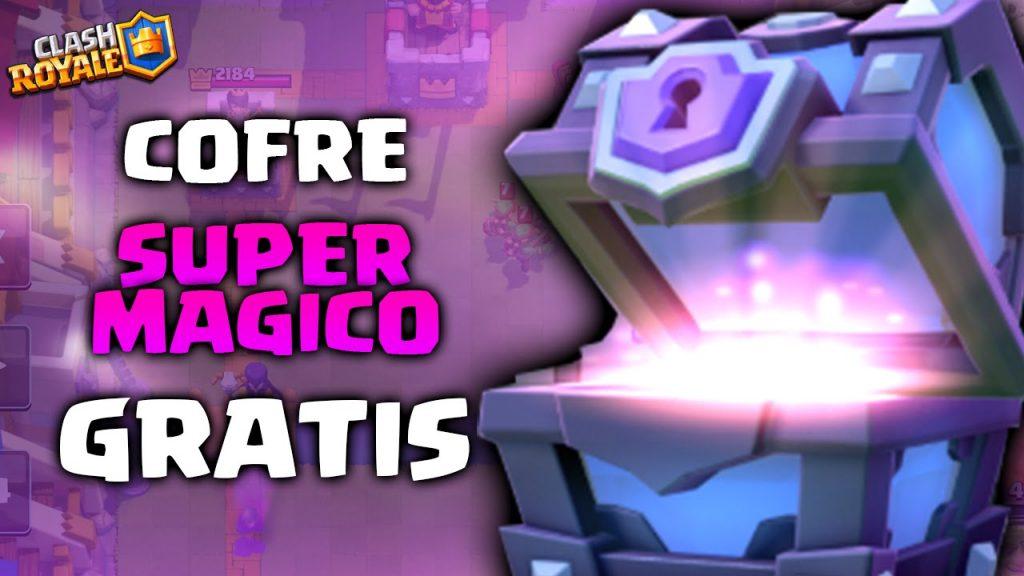 Cofre-magico-gratis-clash-royale