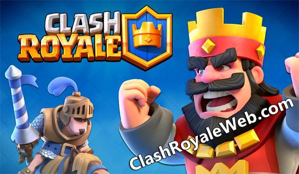 descargar clash royale