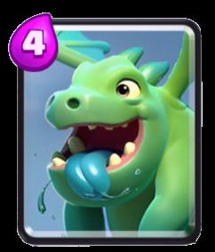 Bebe-dragon