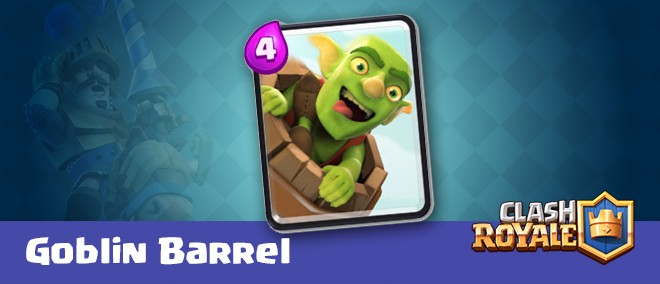 Goblin-Barrel