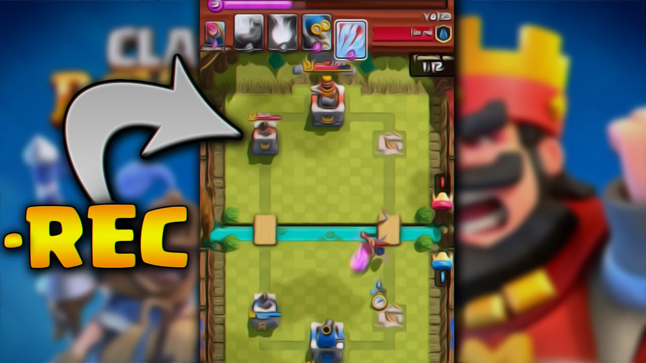 Clash Royale Hack – Get FREE Clash Royale GEMS Update 2019 ...