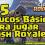 5 Trucos básicos para jugar Clash Royale