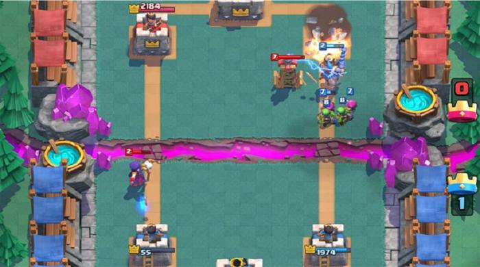 como hacer un buen mazo en clash royale
