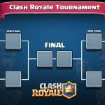 Como crear un torneo en Clash Royale