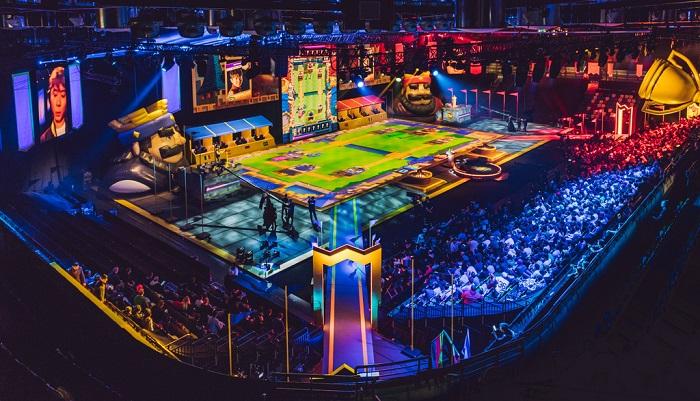 Competiciones como el de La Máquina permite sumergirnos en la experiencia de Clash Royale